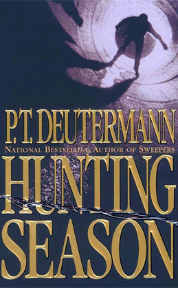 Hunting Season - P.T. Deutermann