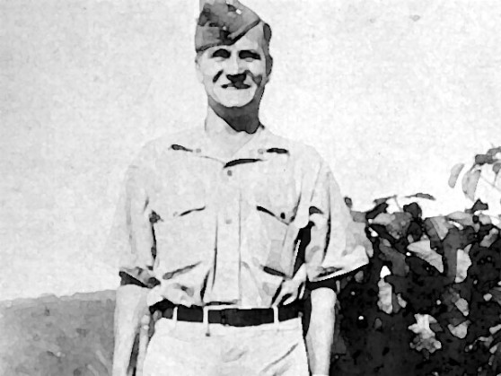 Sgt Major John Robert Osborn